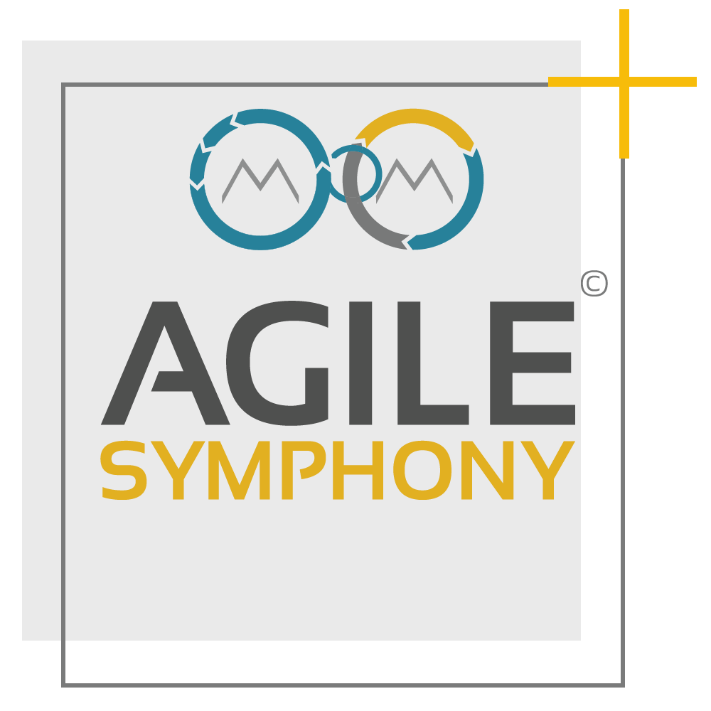 Agile Symphony - connecting humans with management