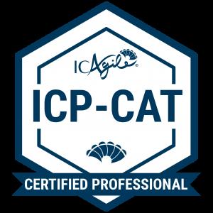 ICP CAT