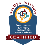 continuous delivery ecosystem foundation