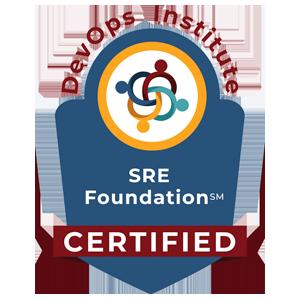 DevOps SRE Foundation