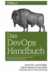 DevOps Handbuch