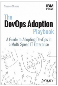 devops adoption playbook